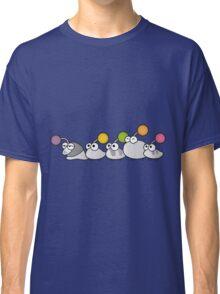 The punies (Paper Mario) Classic T-Shirt