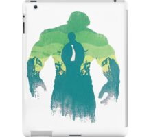 The Incredible iPad Case/Skin
