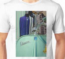 All mod cons Unisex T-Shirt