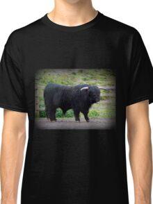 The Black Bull Classic T-Shirt