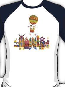 Voyage around the world T-Shirt