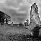 Avebury Wiltshire England by paul777