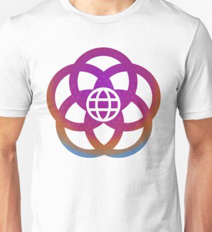 Epcot Design Unisex T-Shirt