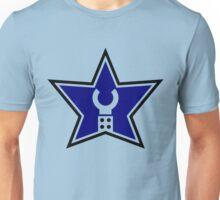 Customize My Minifig Trade Mark Logo  Unisex T-Shirt