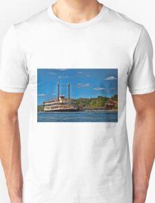 Showboat Branson Belle  T-Shirt