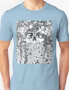 Flower Bed T-Shirt