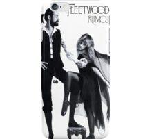 Fleetwood Mac - Rumours iPhone Case/Skin