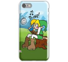 Wrong Note iPhone Case/Skin