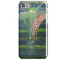 Telegraph Wind - 0004 - Cowl iPhone Case/Skin