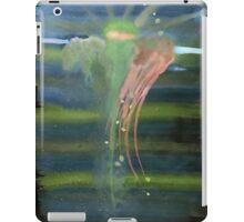 Telegraph Wind - 0004 - Cowl iPad Case/Skin