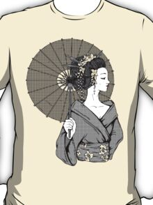 Vecta Geisha T-Shirt