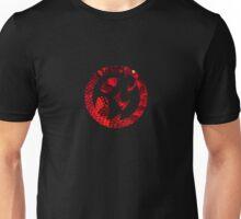 rattlesnake emblem Unisex T-Shirt