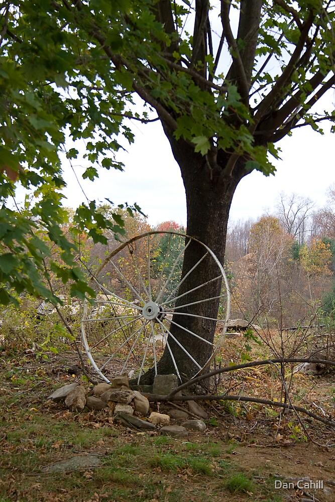 Wagon Wheel by Dan Cahill
