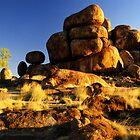 Australia - By Dave Lloyd by Dave Lloyd