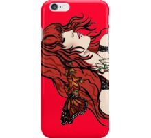 Once upon a time there was Florence iPhone Case/Skin
