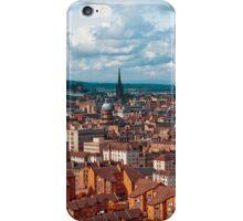 Edinburgh. Scotland iPhone Case/Skin