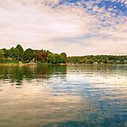 CANDLEWOOD LAKE by imagetj