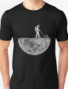 Man And The Moon T-Shirt