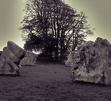 Avebury Wiltshire England no2 by paul777