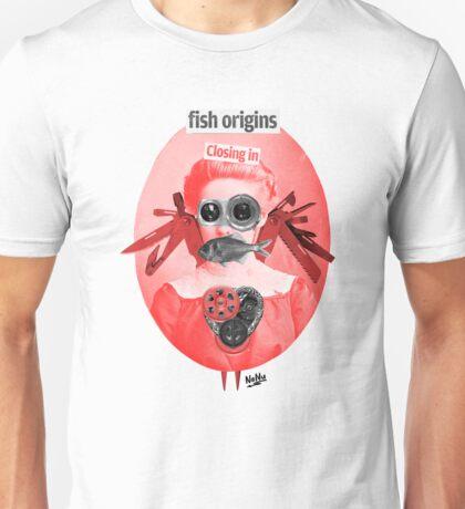 F I S H ORIGINS Unisex T-Shirt