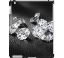 Diamonds BABY iPad Case/Skin