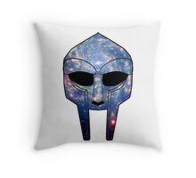 Space DOOM Throw Pillow