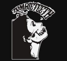SkullJaw by ZOMBIETEETH