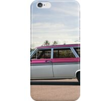 Mama's Grocery Getter ...... iPhone Case/Skin