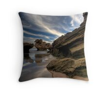 St. Pauls Throw Pillow