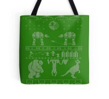 Merry X-Wing! Tote Bag