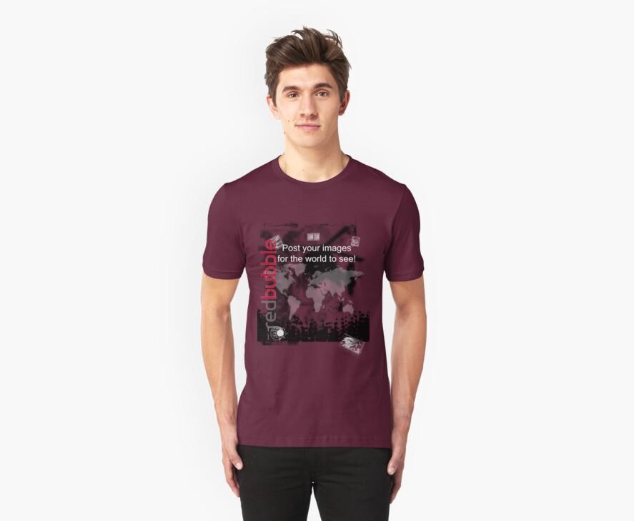 RB Promo Shirt by RoShin