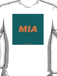 MIA / Smile Design 2014. T-Shirt