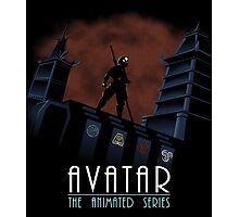 Avatar: The Animated Series - Volume 1 Photographic Print