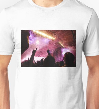 Rock Show Unisex T-Shirt