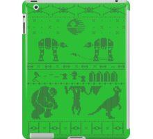 Happy Hothiday! iPad Case/Skin