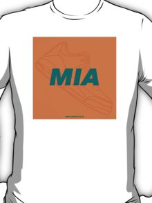 MIA / Smile Clothes 2014. T-Shirt