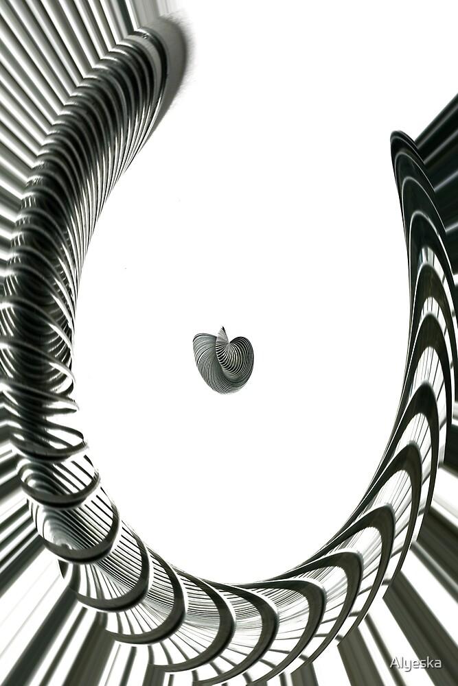 Distortion by Alyeska