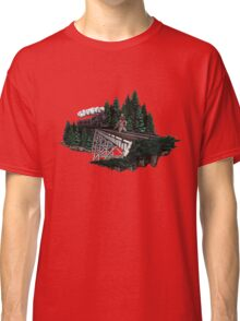 Trraaaaiiiinnnn!!! Classic T-Shirt