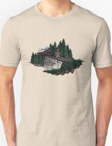 Trraaaaiiiinnnn!!! Unisex T-Shirt