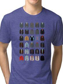 30 Days of Saul Goodman Tri-blend T-Shirt