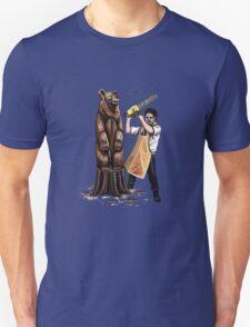 Leatherface's Secret Hobby T-Shirt
