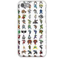 8 Bit Banner vol. 2 iPhone Case/Skin