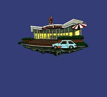 Stan Makita's Donuts Unisex T-Shirt