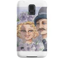 wedding Samsung Galaxy Case/Skin