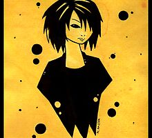 Yellow Die by xmoshymccoy