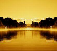 Muskoka Mist by naman