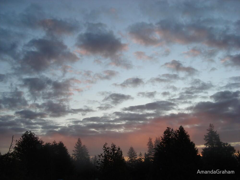 Magical Morning by AmandaGraham