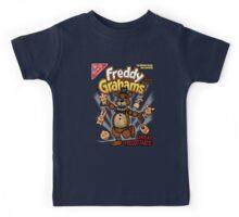 Freddy Grahams Kids Tee