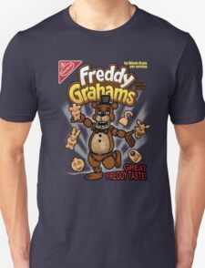 Freddy Grahams T-Shirt