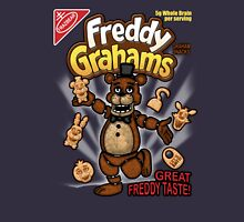 Freddy Grahams Unisex T-Shirt